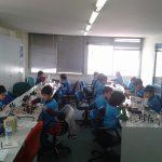 2015 Yapı Kredi Spor Kulübü Antalya Satranç Eğitim Merkezi