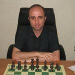 Antalya Büyük Ustalar Satranç Kulübü GM Cemil Agamaliev