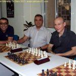 2011 Yapı Kredi Spor Kulübü Antalya Satranç Eğitim Merkezi