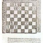 Lucena'nın Satranç Kitabı, Tarihte Yayınlanan İlk Satranç Kitabı, İspanya - 1497