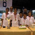 2009 Ramazan Savaş İ.Ö.O. Spor Kulübü, İzmir BEKO 8. Satranç Şöleninde Şampiyon!!