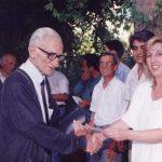 1995 - 1996 Yılları Antalya Çocukevleri Satranç Turnuvaları - 2