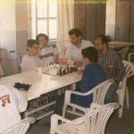 1993 Yılı 19 Mayıs Gençlik ve Spor Bayramı Satranç Turnuvası - 1