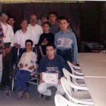 1993 Yılı 19 Mayıs Gençlik ve Spor Bayramı Satranç Turnuvası - 2