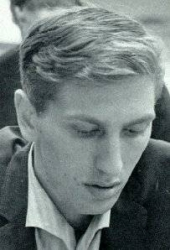 Robert James Fischer (Dünya Şampiyonu: 1972-1975)