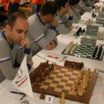 2008 Ramazan Savaş İ.Ö.O. Spor Kulübü Satranç Takımı, Cemil Agamaliev