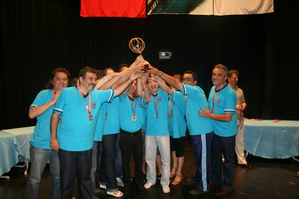 2010 Ramazan Savaş İ.Ö.O. Spor Kulübü Satranç Takımı