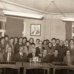 1977 İstanbul Satranç Derneği