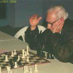 Antalya Satranç Tarihi - 1983 - 1984 Yılları, Mehmet Kahraman Fotoğraf Arşivi 1