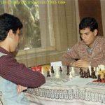 Antalya Satranç Tarihi - 1983 - 1984 Yılları, Mehmet Kahraman Fotoğraf Arşivi 4