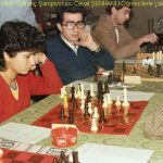 Antalya Satranç Tarihi - 1983 - 1984 Yılları, Mehmet Kahraman Fotoğraf Arşivi 5