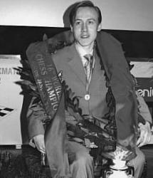 Ruslan Ponomariov (FIDE Dünya Şampiyonu 2002-2004)