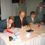 2005 Yılında MEB ile TSF arasında protokol imzalandı.