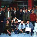 2002 Antalya Yaş Grupları Satranç Turnuvası - 2