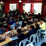 2002 Antalya Yaş Grupları Satranç Turnuvası - 3