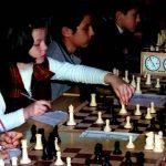2002 Antalya Yaş Grupları Satranç Turnuvası - 4