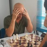 Antalya Büyük Ustalar Satranç Kulübü 2. Yıldırım Satranç Turnuvası 10.07.2016