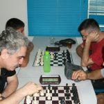 Antalya Büyük Ustalar Satranç Kulübü 6. Yıldırım Satranç Turnuvası 04.09.2016