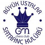 Antalya Büyük Ustalar Satranç Kulübü Logo