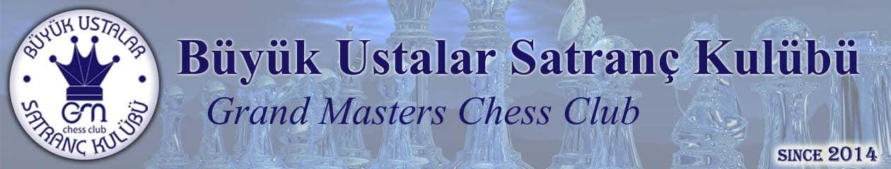 Antalya Büyük Ustalar Satranç Kulübü