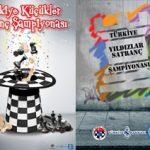2017 Turkiye Küçükler ve Yıldızlar Satranç Şampiyonası