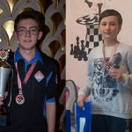 2017 Türkiye Yıldızlar ve Küçükler Satranç Şampiyonası