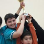 Antalya Küçükler ve Yıldızlar Takım Satranç Turnuvası 25-26 Şubat 2017