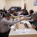 2017 Türkiye Kulüpler Şampiyonası Antalya Grubu Yarışmaları