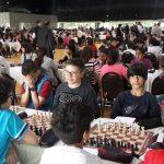 2017 Antalya 23 Nisan Ulusal Egemenlik ve Çocuk Bayramı Satranç Turnuvası Büyük Ustalar Satranç Kulübü